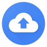 File Sharing Google Backup Sync icon 150x150
