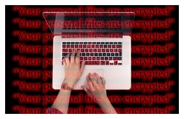 Ransomware: Should You Be Worried, and What Protective Steps Should You Take?