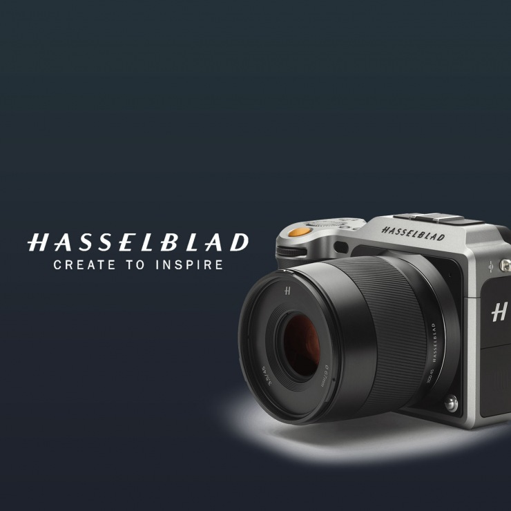 Hasselblad X1D Demo Day - Test The New XCD 120mm Macro Lens